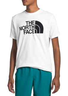 The North Face Half Dome Logo Graphic Tee