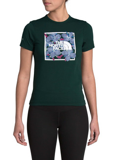The North Face Himalayan Bottle Source Graphic Tee