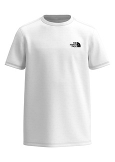 The North Face Kids' Graphic Tee (Big Boy)