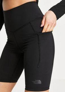 The North Face Motivation HR pocket short in black