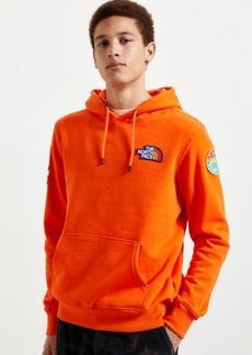 The North Face Novelty Patch Hoodie Sweatshirt