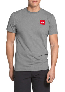 The North Face Red Box Graphic Tee