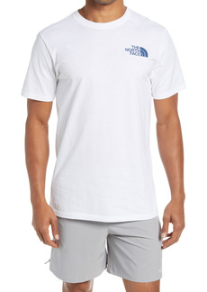 The North Face Simple Dome Graphic Tee