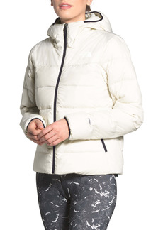 The North Face Valle Hooded 550 Fill Power Down Coat