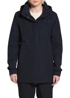 The North Face Westoak City Waterproof & Windproof Coat