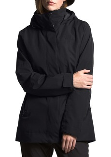 The North Face Westoak City Waterproof & Windproof Coat