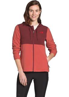 The North Face Women's Mountain Sweatshirt 3.0 Hoodie