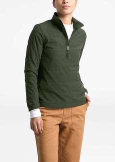The North Face Women's Mountain Sweatshirt 3.0 Pullover