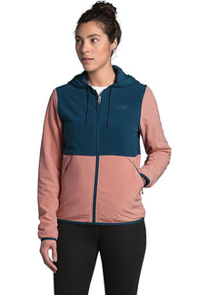 The North Face Women's Mountain Sweatshirt Hoodie 3.0