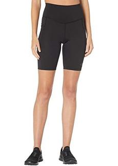 "The North Face Wander Hr Pocket 9"" Shorts"
