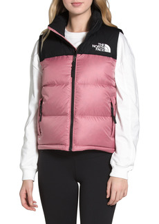 Women's The North Face Nuptse 1996 Packable 700-Fill Power Down Vest