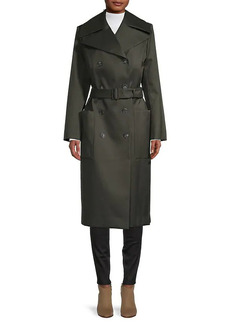 The Row Radcot Cotton Trench