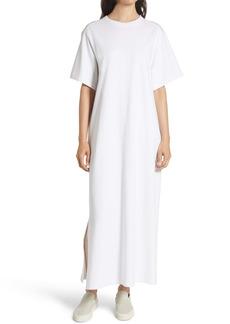 The Row Aprile Oversize T-Shirt Dress