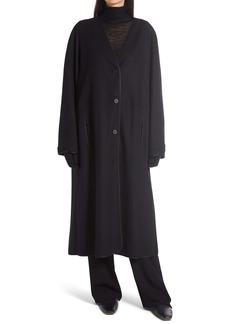 The Row Belona Wool Coat