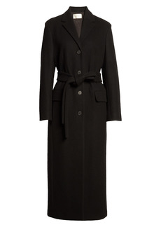The Row Owen Wool Trench Coat