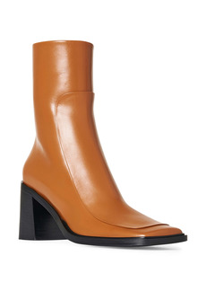 The Row Patch Bootie (Women)