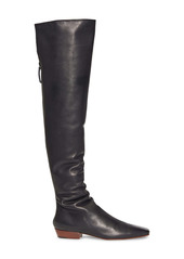 The Row Slouchy Over the Knee Boot (Women)
