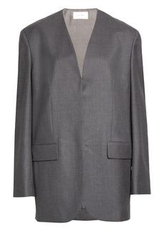 The Row Vega Wool Jacket