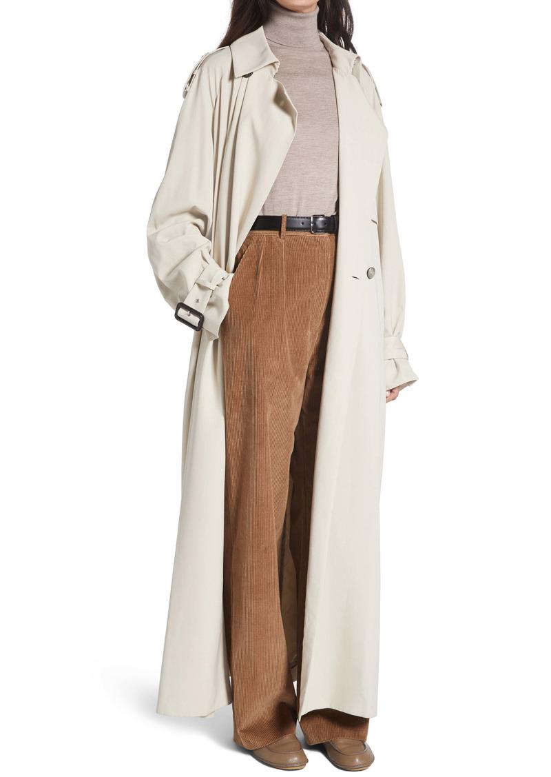 The Row Yeli Trench Coat