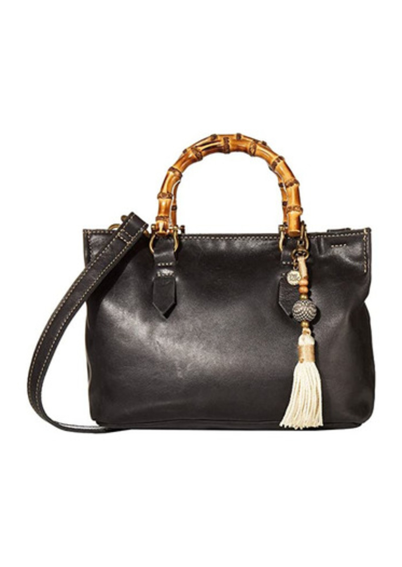 The Sak Santa Barbara Mini Satchel