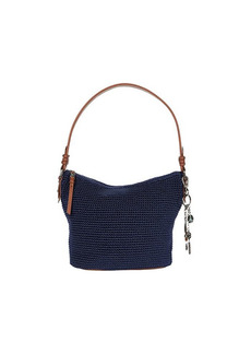 The Sak Sequoia Crochet Small Hobo