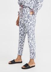 The Upside Batik Jackie Track Pants
