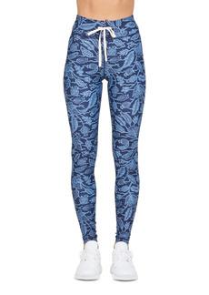 The Upside Batik Yoga Pants