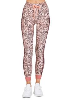 The Upside Leopard High Waist Leggings