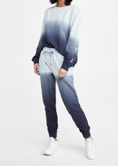 The Upside Ombre Alena Track Pants