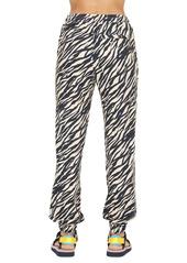The Upside Zebra Gia Joggers