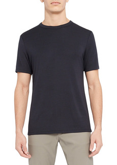 Theory Anemon Essential Solid T-Shirt