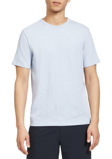 Theory Cosmo Solid Crewneck T-Shirt