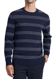 Theory Glennis Wool & Cashmere Crewneck Sweater