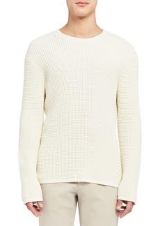 Theory Phanos Crewneck Sweater