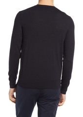 Theory Regal Crewneck Sweater