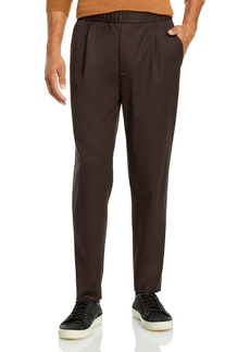 Theory Slim Fit Walter Portland Jogger Pants