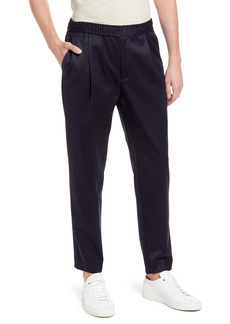 Theory Walter Portland Stretch Wool Blend Pants