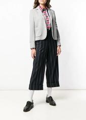 Thom Browne 4-Bar loop back sport coat