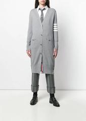 Thom Browne Milano stitch merino cardigan