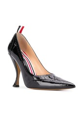Thom Browne brogue-detail 110mm pumps