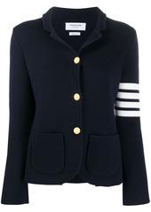 Thom Browne 4-Bar merino jacket