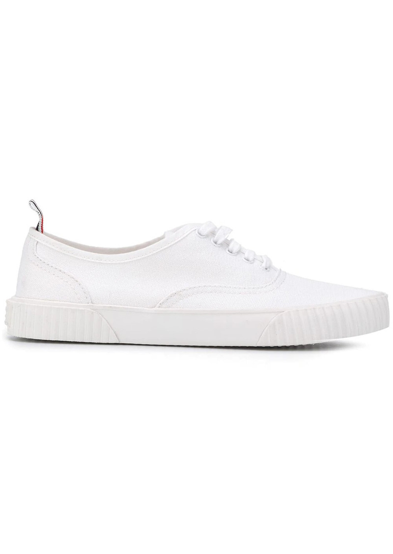 Thom Browne Heritage low-top sneakers