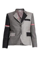 Thom Browne High Armhole Sport Coat