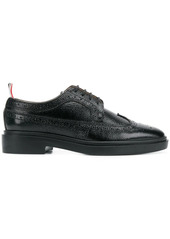 Thom Browne Pebble Grain Longwing Brogue