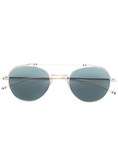 Thom Browne round tinted sunglasses