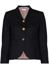 Thom Browne single breasted jacket
