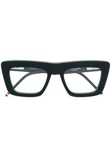 Thom Browne square glasses