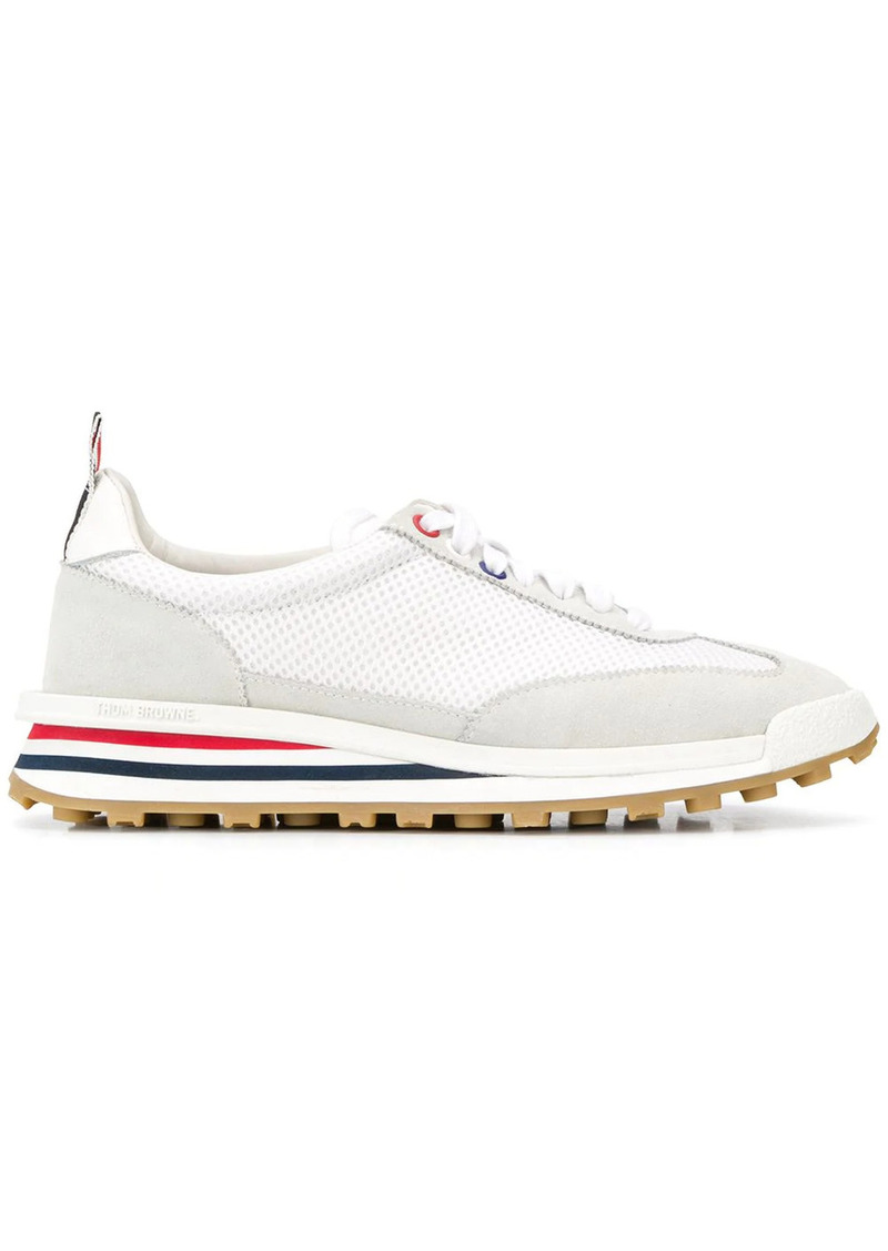 Thom Browne Tech Runner low-top sneakers