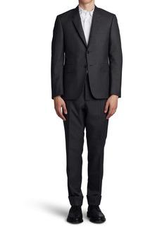 Thom Browne Regular Fit Wool Twill Suit