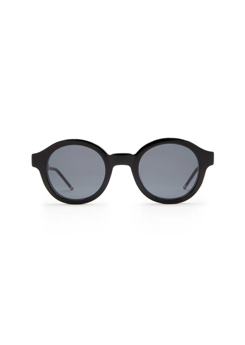 Thom Browne Thom Browne Tbs411 Blk Sunglasses